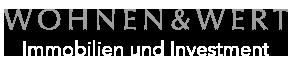 Wohnen & Wert Immobilien und Investment Logo